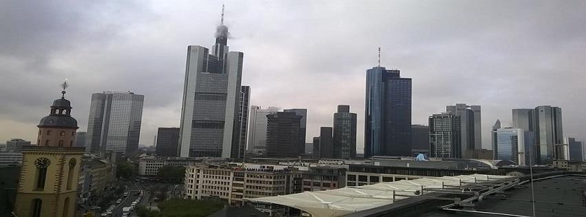 Cum ajungi ușor in Frankfurt