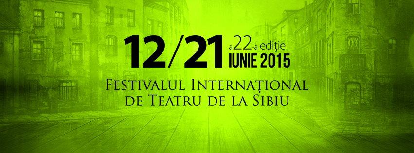 Sibiul teatral