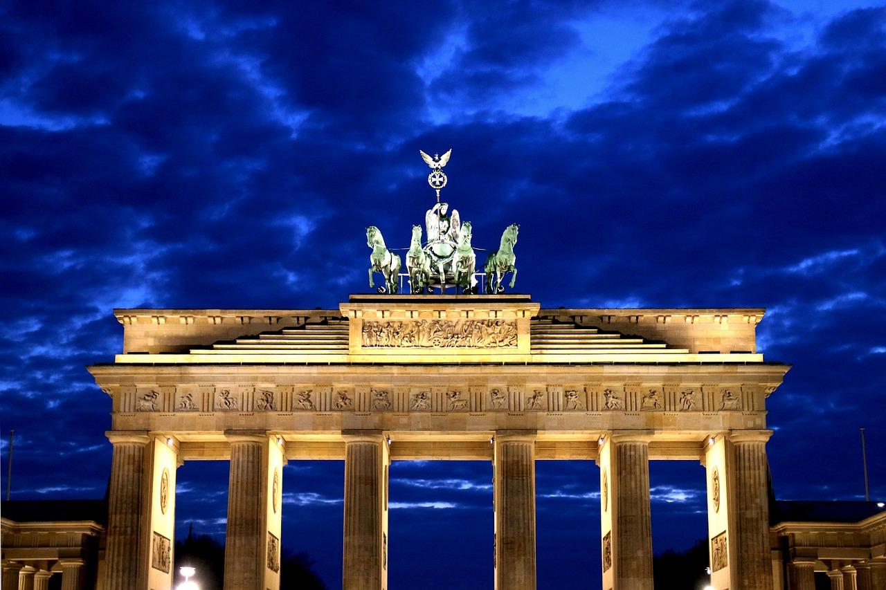 Ich bin ein Berliner…sau poate nu