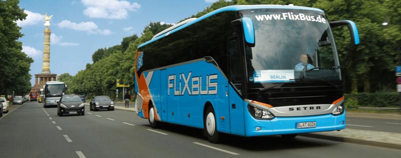 FlixBus cover